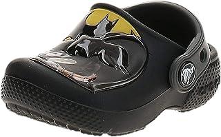 Crocs Fun Lab Batman Clog Kids, Sabots Garçon