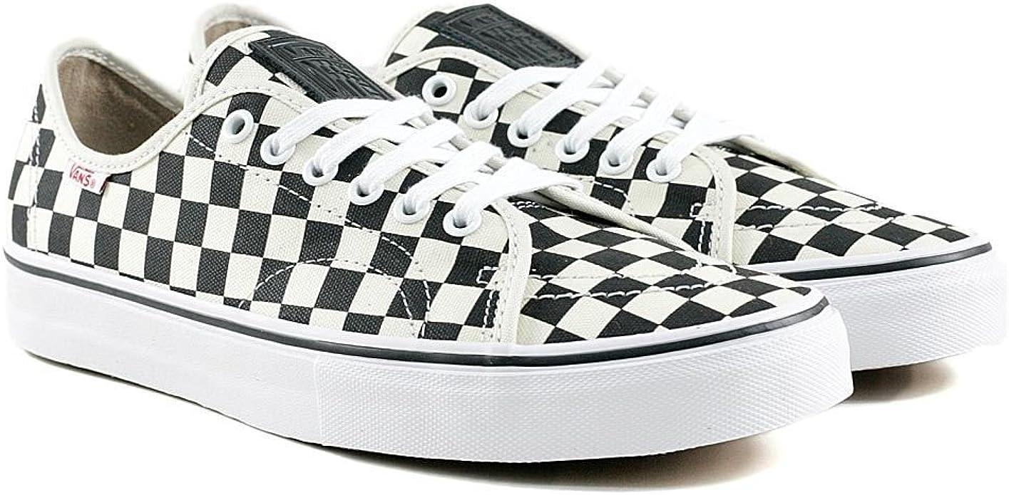 Vans Classic Pro AV Chaussures Chaussures de Skate Blanc Motif ...