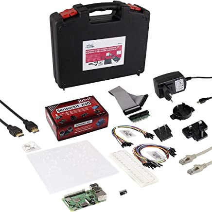 Makerfactory Raspberry Pi® 3 Model B+ 1GB incl. alimentatore, incl. Software - Trova i prezzi più bassi