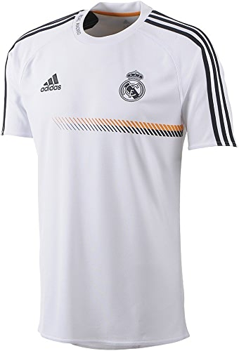 Adidas Maillot Training Real Madrid Prougeator 13 14