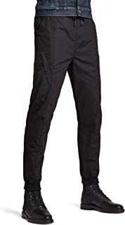 G-STAR RAW Moto Mixed Mesh Pantaloni Sportivi Uomo