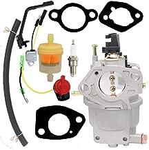 ruixing carburetor 139 rebuild kit