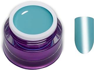 Premium Gel UV Gel nº 82Sky azul claro 5ml RM Beauty Nails Nail Art Uñas Diseño