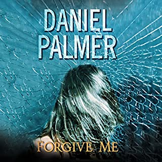 Forgive Me cover art