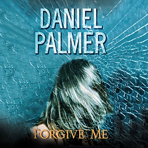 Forgive Me audiobook cover art