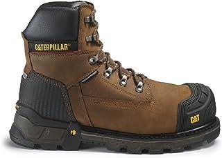 Caterpillar Men's Excavator XL 6