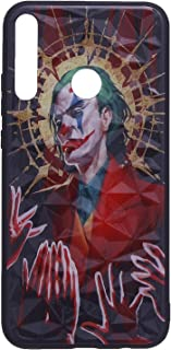 Back Cover For Huawei Y7P - Multi Color