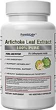 forskolin & artichoke extract