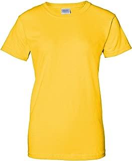 Best ladies plain t shirts online Reviews