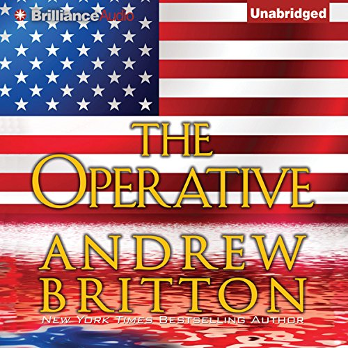 The Operative cover art