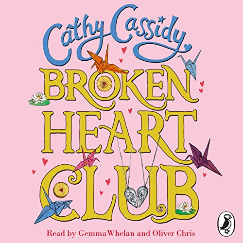 Couverture de Broken Heart Club