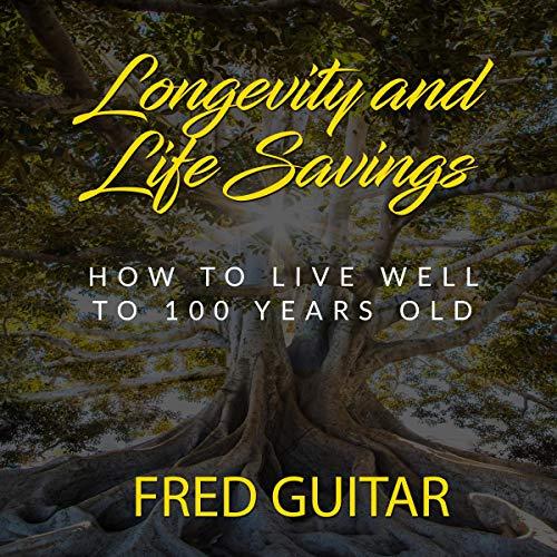 Longevity and Life Cycle Savings cover art