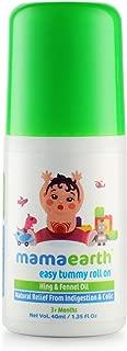 asafoetida for baby gas