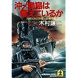 沖ノ鳥島は燃えているか~199X年日本領土防衛作戦~ (光文社文庫)