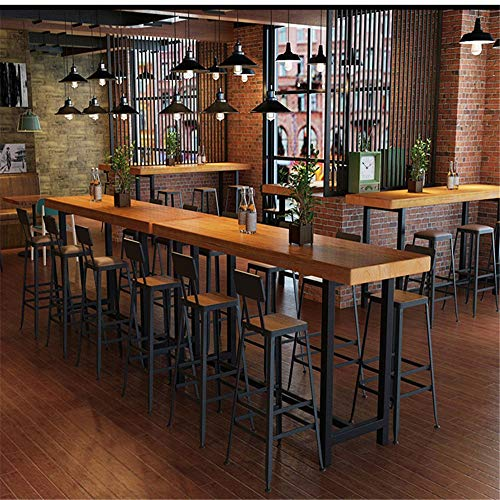 Qurong barstoel, kruk, barkruk, voetensteun, klein, tafel, kassa, registratieapparaat, kruk, kamer voor bars en restaurants