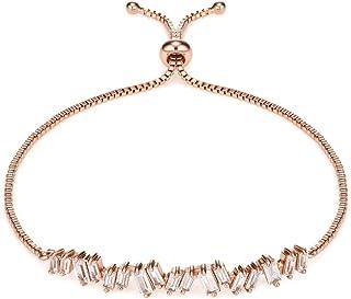 Buckley London Women Belgravia Friendship Bracelet