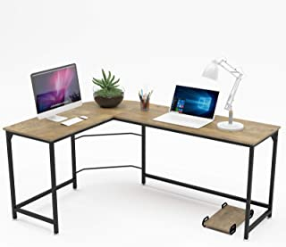 Best l shaped corner desk walmart Reviews