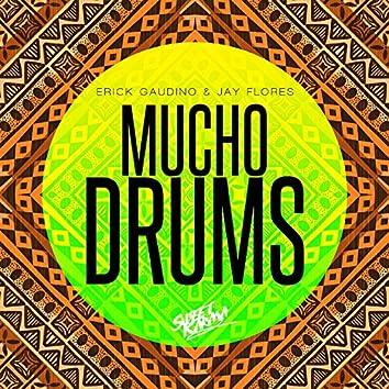 Mucho Drums
