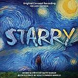 Starry (Original Concept Recording) - Deluxe Edition