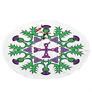 Best thistle christmas wreath Reviews