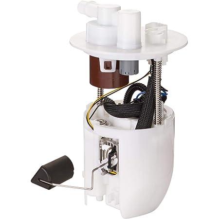 ROADFAR Fuel Pump Assembly Electrical Module Sending Unit Fit for fit 2005 2006 2007 2008 2009 2010 2011 2012 2013 2014 2015 2016 for TOYOTA Corolla Pontiac Vibe L4 1.8L 2.4L Compatible E8874M