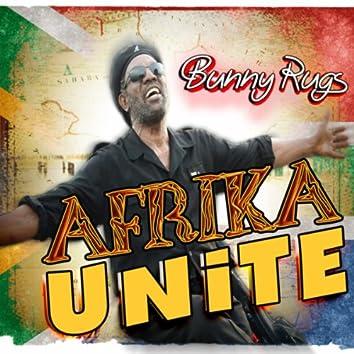 Afrika Unite - Single