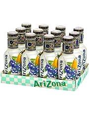 AriZona - Blueberry White Tea - 500ml (Case of 12)