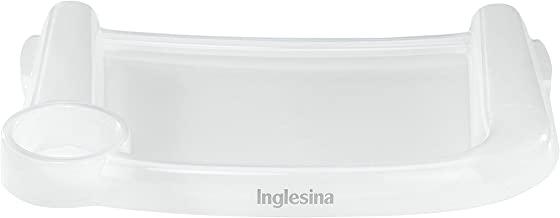 Inglesina Fast Dining Tray Plus, Clear