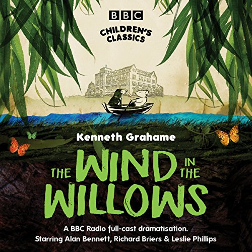 Couverture de The Wind In The Willows (BBC Children's Classics)