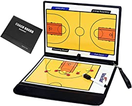 custom basketball coach whiteboard