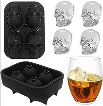 Xinlie vriesdienblad Chill ijsblokjesvorm Whiskyqu...