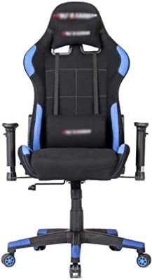 File Cabinets Armchair E-Sports Chair Video Game Chair Ergonomic Computer Furniture Comfortable High-Back Style Racing Working 70X70X125CM Stool Chair