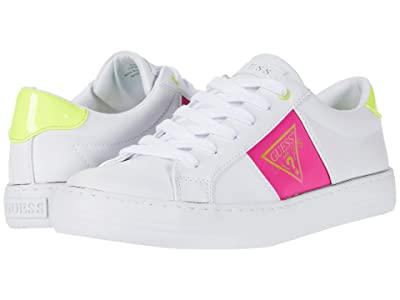 GUESS Gimmie (White 1) Women