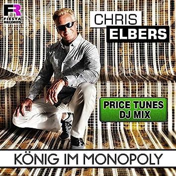 König im Monopoly (Price Tunes DJ Mix)