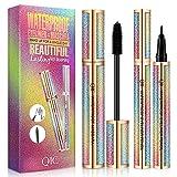 4D Silk Fiber Lash Mascara and Eye Pencil Value...