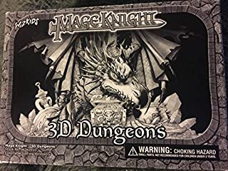 Best mage knight dungeons 3d Reviews