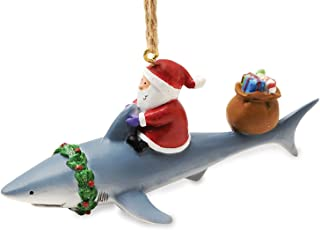 Best jaws christmas ornament Reviews