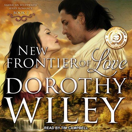 New Frontier of Love Titelbild