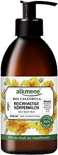 alkmene Reichhaltige Körpermilch Bio-Calendula 1 x 250 ml