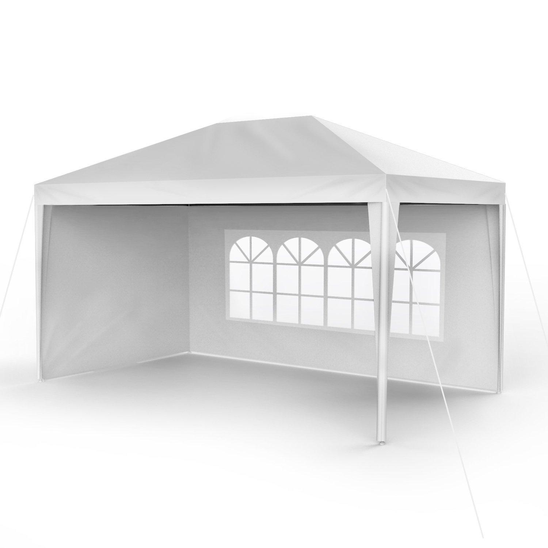 Sekey 3x4m jardín Impermeable Gazebo/Garden Pavilion/Ajustable ...