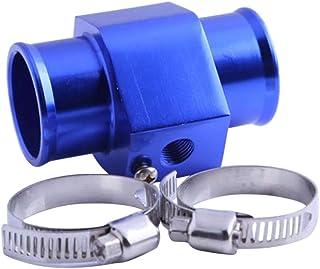 Sharplace 28 mm watertemperatuur sensor adapter slangklemmen watertemperatuur display