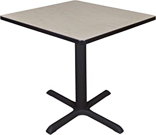 Regency Cali Square Breakroom Table, 30