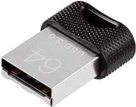 PNY Elite-X Fit 64GB 200MB/sec USB 3.0 Flash Drive (P-FDI64GEXFIT-GE)