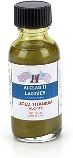 alclad 2 gold