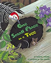 One Small Place in a Tree (Outstanding Science Trade Books for Students K-12)