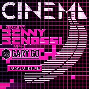Cinema (Skrillex Remix) (LUCA LUSH Flip)