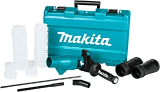 Makita 196074-8 SDS-MAX Drill and Demolition Hammer Dust Collection Attachment