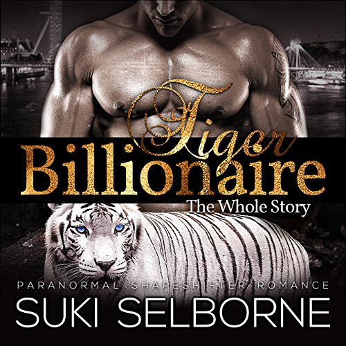 Tiger Billionaire cover art