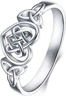 eternal celtic wedding bands