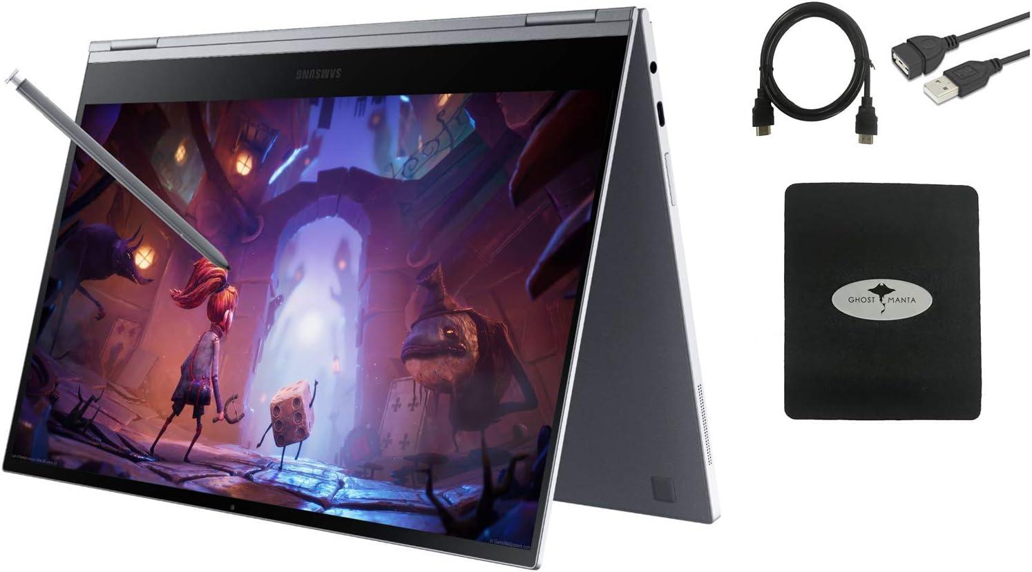 2020 Samsung Galaxy Chromebook 13.3
